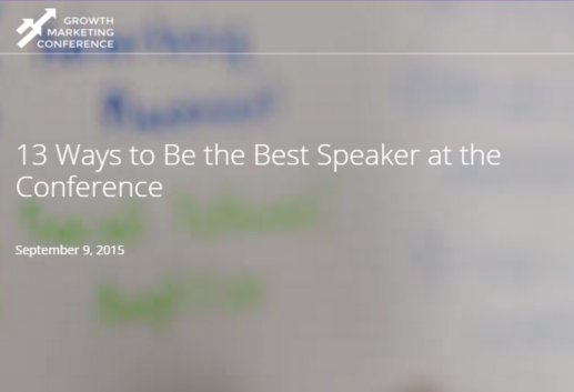 Learn how @randfish became the great speaker he is today!  http:// grwth.link/best-speaker-c onference &nbsp; …  #GrowthMarketingConf #SpeakingTips <br>http://pic.twitter.com/s9vB9YipzX