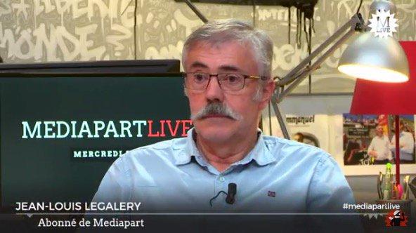 .@jlLegalery: «Comme sur Twitter, les contributeurs au Club devraient pouvoir bloquer les gens insultants» #MediapartLive <br>http://pic.twitter.com/qiWGWoM0BZ