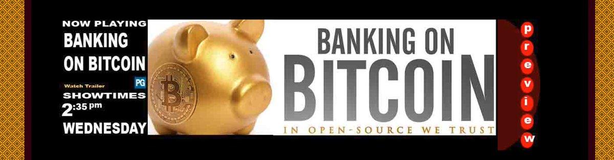 banking su bitcoin trailer)