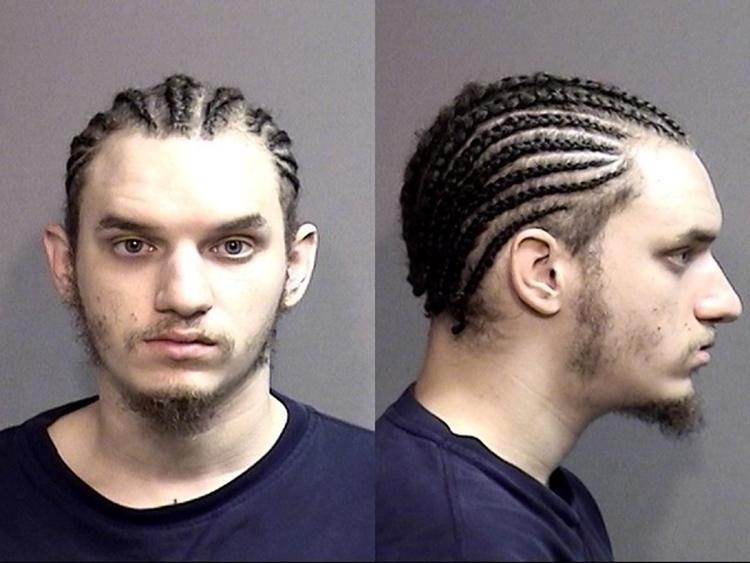 #NEW Self-Radicalized  - U.S. born  Charged by FBI with plotting ISIS terror attack on Kansas City    http://www. kansascity.com/news/local/cri me/article134041159.html &nbsp; … <br>http://pic.twitter.com/AhicqHgnBI