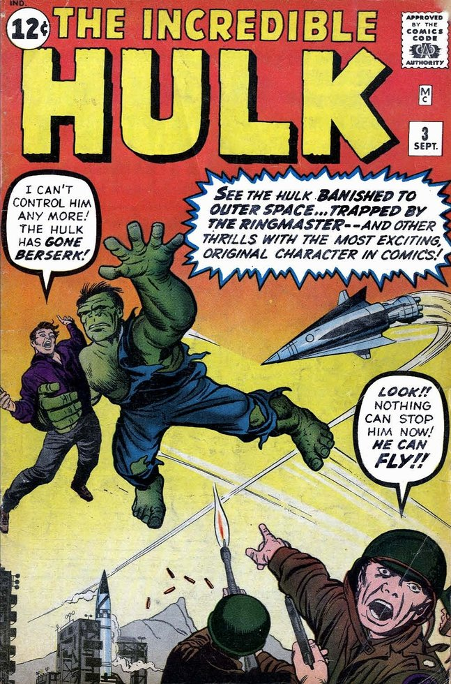 Thumbnail for Comics Breakdown, Episode 93