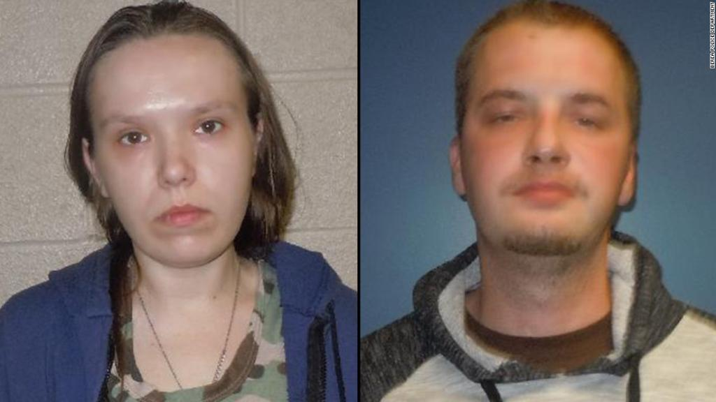 Parents charged after opiates found in 8-year-old son\'s system