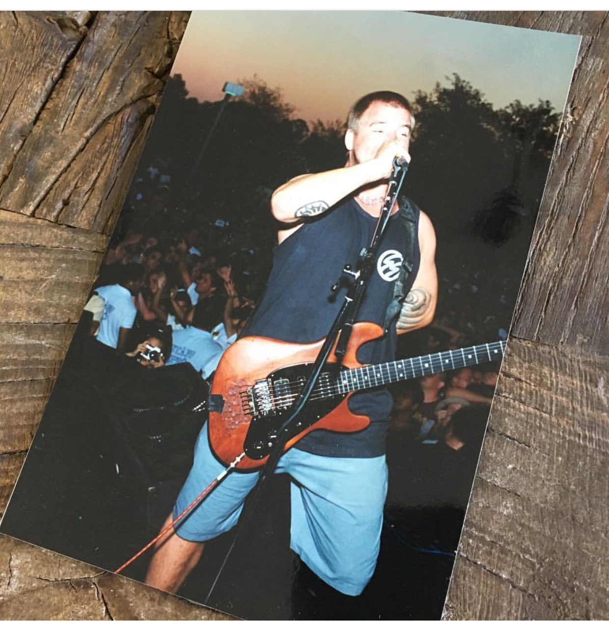 Happy birthday To the legend himself Bradley Nowell