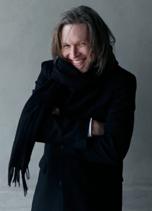 HAPPY BIRTHDAY DEAR DAVID SYLVIAN