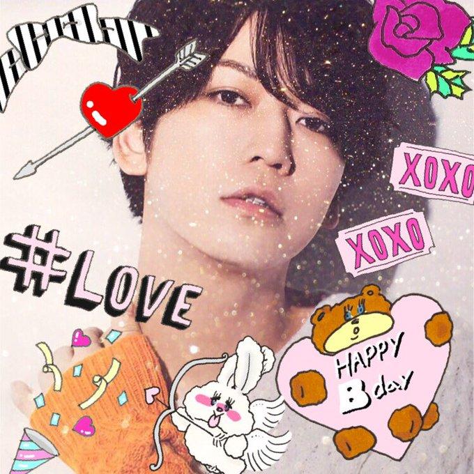 Happy Birthday!!  Kazuya Kamenashi            31