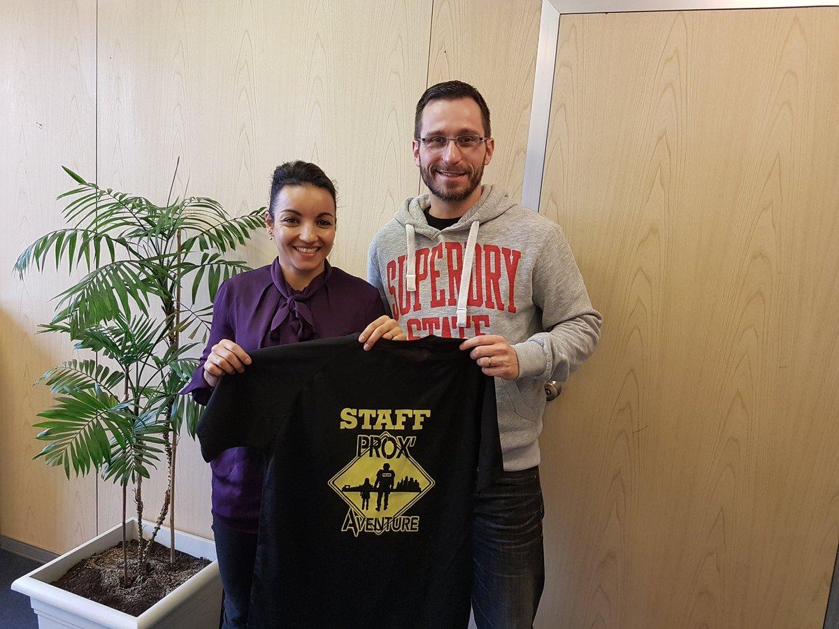 Merci à @SarahOurahmoune &amp; à l&#39;équipe de @Fadela_Benrabia de @Prefet93 de  ns avoir reçu ce mercredi &amp; de ns faire confiance #sport #Police<br>http://pic.twitter.com/zxcidsF95Q