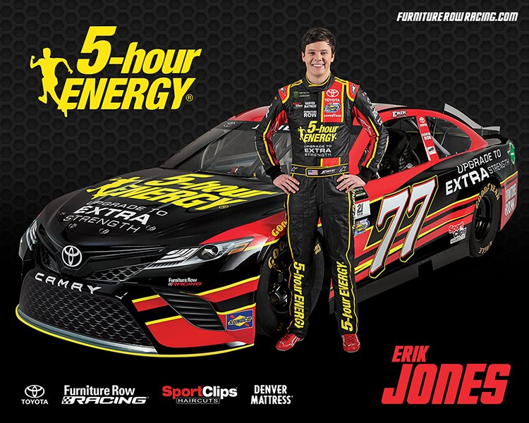 2017 @erik_jones hero cards are here! Request yours » http://ow.ly/yxlq309gI4H @ToyotaRacing @5hourenergy @SportClips @denvermattresspic.twitter.com/ ...