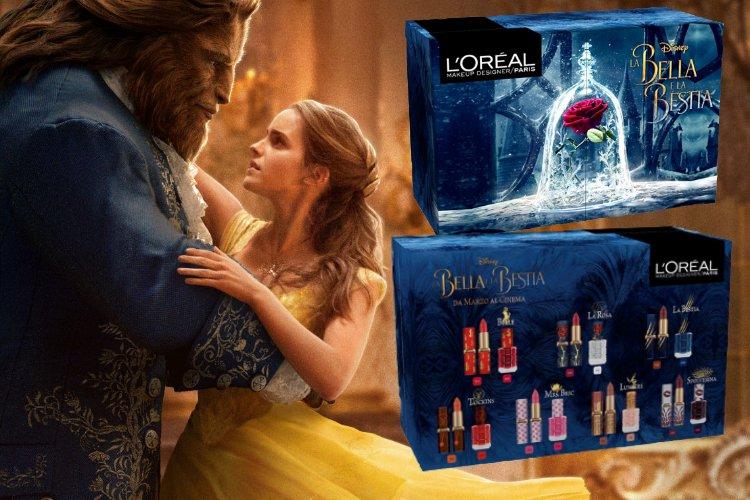 L&#39;Oréal mêle #féerie et #beauté dans sa nouvelle collection maquillage !  http:// bit.ly/2l40Dsu  &nbsp;  <br>http://pic.twitter.com/aUwl7cItjk
