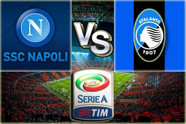 Napoli Atalanta Streaming Online: come e dove vederla