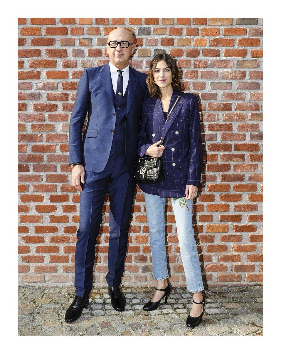 Marco Bizzarri Gucci CEO: Latest news, Breaking headlines and Top ...