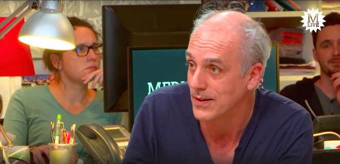 [REPLAY]– @PhilippePoutou face à la rédaction  http:// mdpt.fr/2kOezde  &nbsp;   #MediapartLive <br>http://pic.twitter.com/5TggjCyvOC
