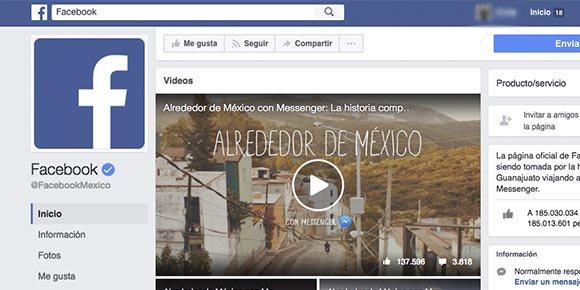 ¿Cómo desactivo el sonido de los videos de Facebook en iOS?