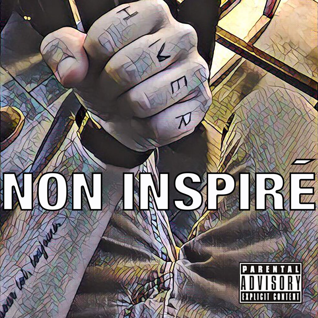 Regardes ça, Non inspiré par Monsieur Hiver est dispo maintenant! #rapfrancais #rap #hiphop #music #french #phoenix #arizona #february #love <br>http://pic.twitter.com/jeLIqYF5js