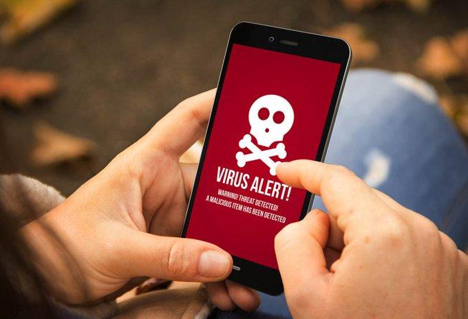 ¿Cómo saber si mi Android tiene un virus?