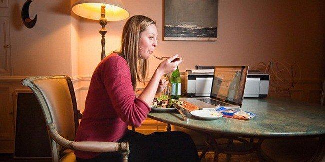 Makan Tengah Malam Bikin Gemuk, Ini Mitos Atau Fakta? - AnekaNews.net