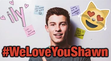 #MendesArmy! Here's your chance to show @ShawnMendes how much you real...