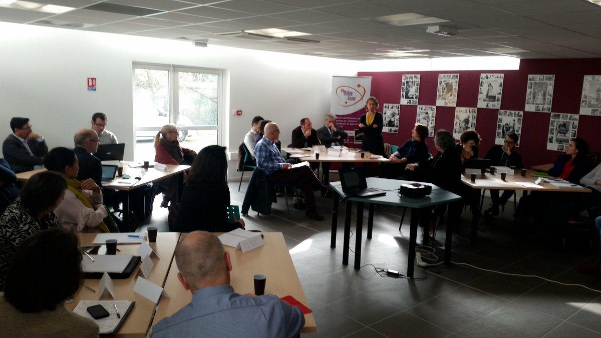 Lancement de notre commission #TransitionEnergetique et #numérique #Pau #Tarbes #FrenchTech<br>http://pic.twitter.com/rcDT5zGBEo