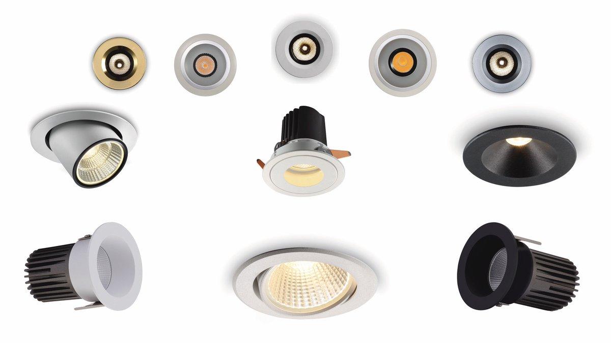 Med #LED #spots kan det velkendte halogenbelysning look skabes. Se mere&gt;&gt;  https:// goo.gl/vHnnmG  &nbsp;  .  #LedBelysning<br>http://pic.twitter.com/QFuySajGuw