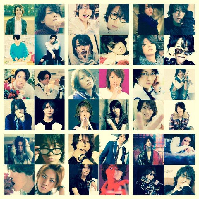 Happy Birthday , Kamenashi Kazuya! !