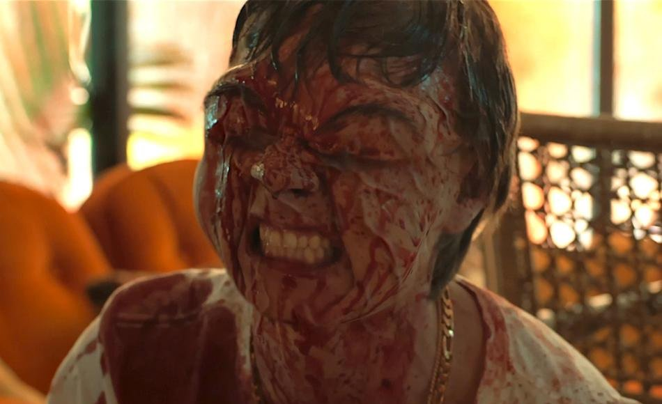 Eye Candy for SXSW Midnighter Game of Death Bodes Buckets of Bl.. #News #Game #Laurence  http:// tinyurl.com/jlhf5qg  &nbsp;   |  http:// satyam.tech  &nbsp;  <br>http://pic.twitter.com/RqzbvsQx6V