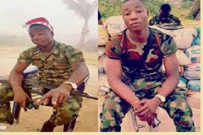Army has charged, tried and found Private Suleiman Olamilekan of 6 Division Garrison, Port Harcourt guilty of the maltreatment of Miss Ebere Ohakwe.