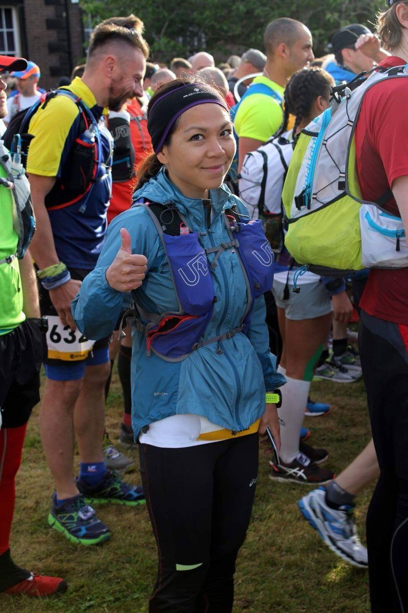 #RaceAcrossGreatBritain 2017  Welcome to #Ultrarunner Emma Tan to the 200 Mile #ultramarathon  Join the Race  http://www. GBUltras.com  &nbsp;  <br>http://pic.twitter.com/IvRGHQDFyg