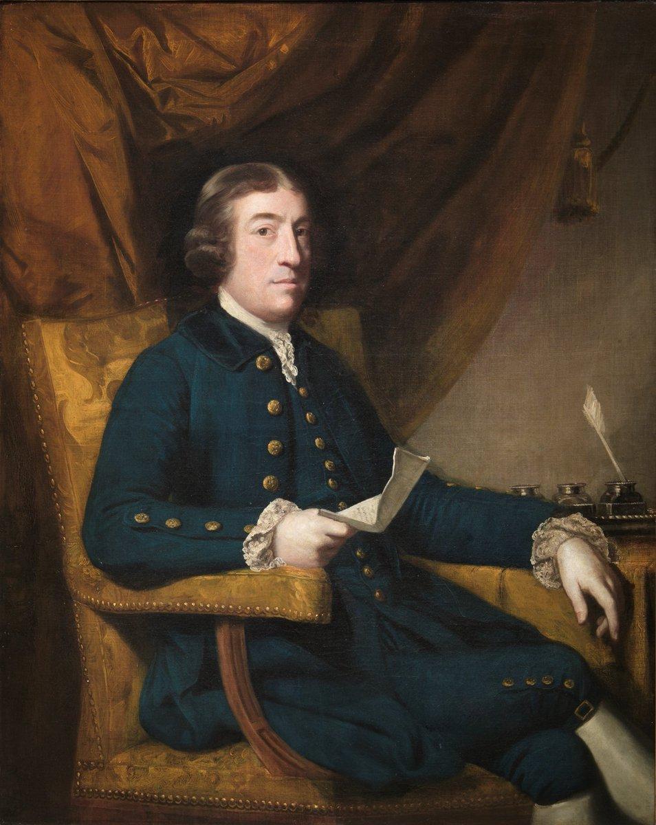 El pintor británico Sir Joshua #Reynolds, primer presidente de la @royalacademy, fallecía #TalDíaComoHoy en 1792  https://www. museodelprado.es/coleccion/arti sta/reynolds-sir-joshua/498244b3-c7f4-4e0f-94c5-de0d1948199d &nbsp; … <br>http://pic.twitter.com/jAGTjG4Fyq