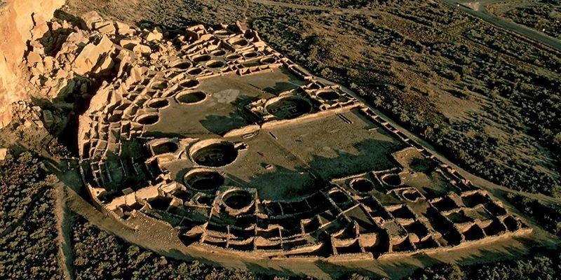 Antica civiltà Chaco governata da una élite femminile