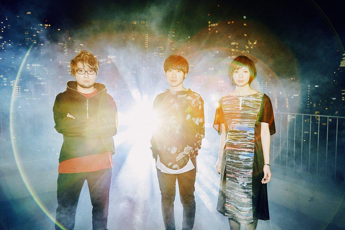 【新アー写公開!】 さらに、ニューアルバム『光源』の世界観をイメージした、新体制でのアーティスト写真も初公開! https://t.co/483qwBSvs2 #光源 https://t.co/LLgZ97pFb8