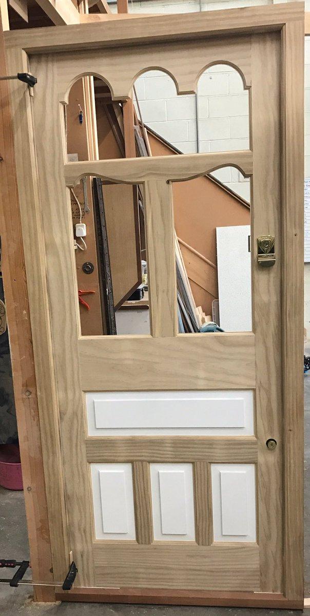 Traditional Windows on Twitter  Accoya entrance door with Banham locks @BanhamSecurity //t.co/bap5vUCXaU  & Traditional Windows on Twitter: