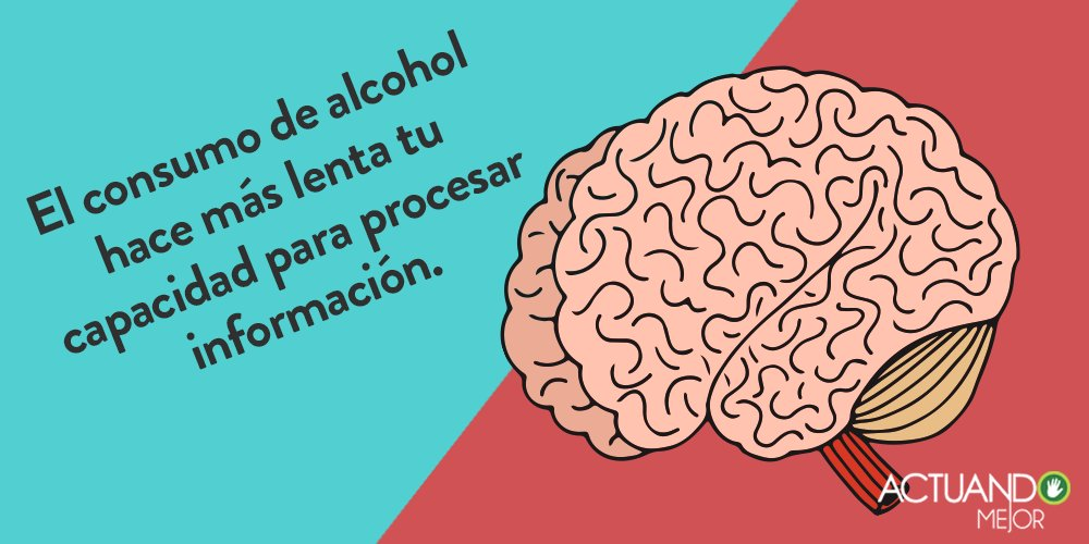 Cuidando tu consumo cuidas tu cerebro. #ActuandoMejor https://t.co/vs6UdH9LVs