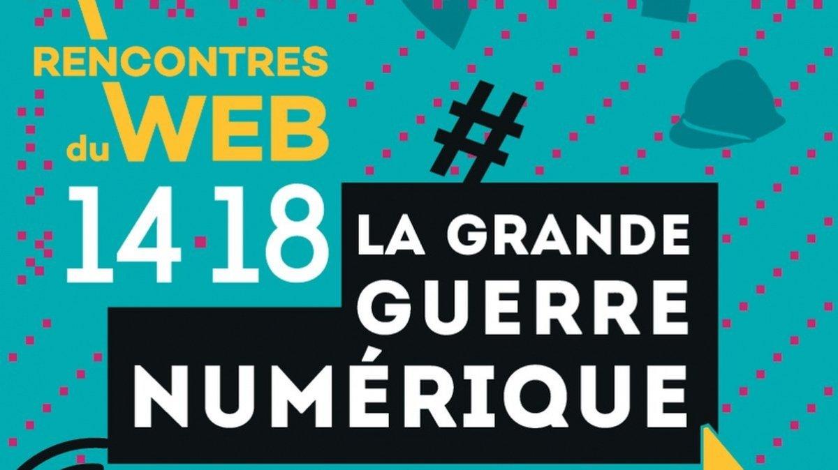 Les Rencontres du #Web 14-18 (#RDWEB1418) sont de retour le 17 mars prochain dans les locaux de @numaparis  http:// centenaire.org/fr/autour-de-l a-grande-guerre/web/les-rencontres-du-web-14-18-2e-edition &nbsp; …  #1GM #WW1<br>http://pic.twitter.com/6mgRwHmRdU