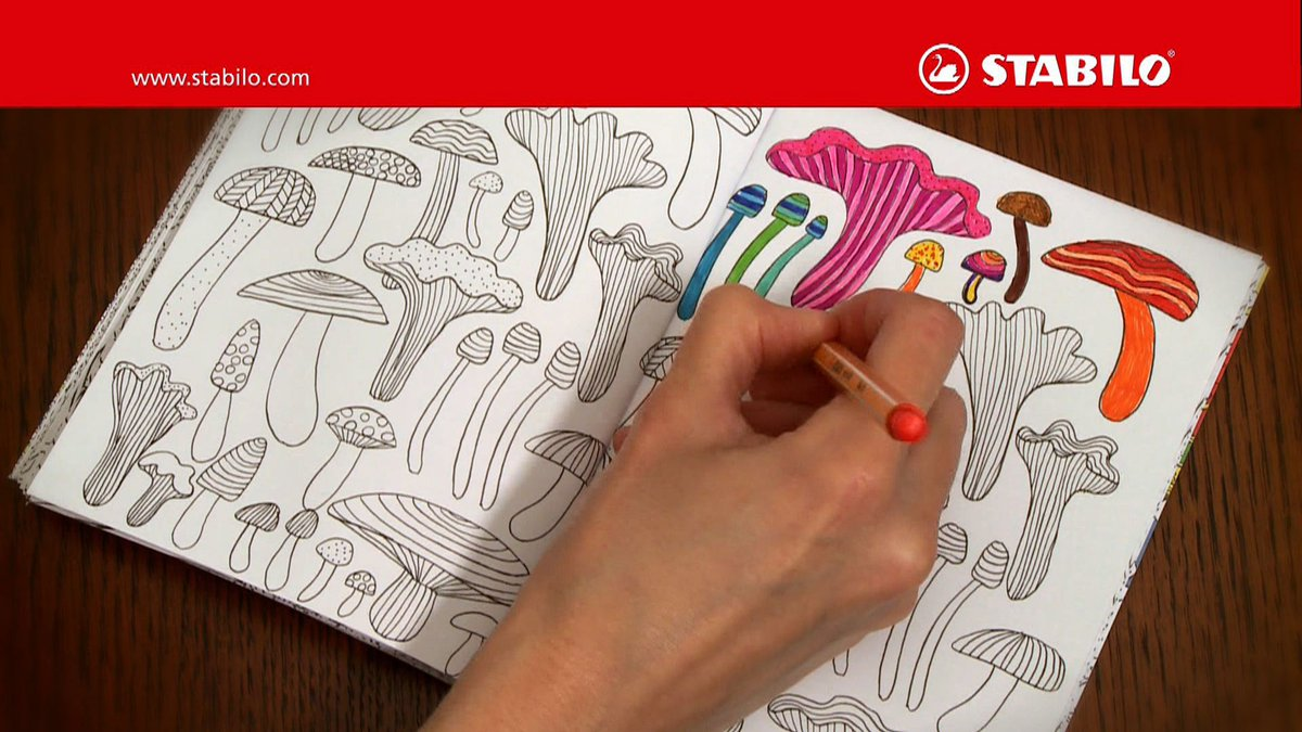 Ryman stationery on twitter treat yourself to some art therapy ryman stationery on twitter treat yourself to some art therapy with this stabilouk set of pens mindfulness colouring book 499 solutioingenieria Gallery