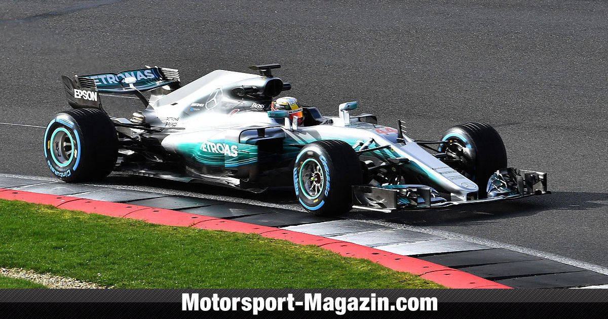 Motorsport Magazin On Twitter All New F1w08 Hits The Track