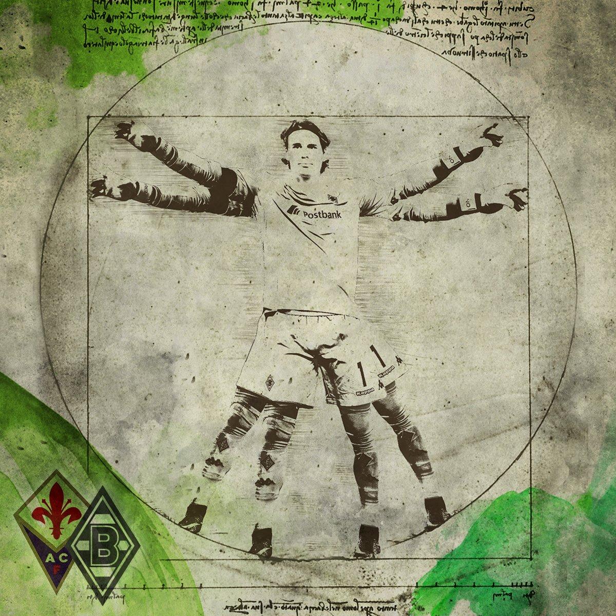 Sorry, lieber @acffiorentina, aber schon da Vinci wusste: An unserer N...