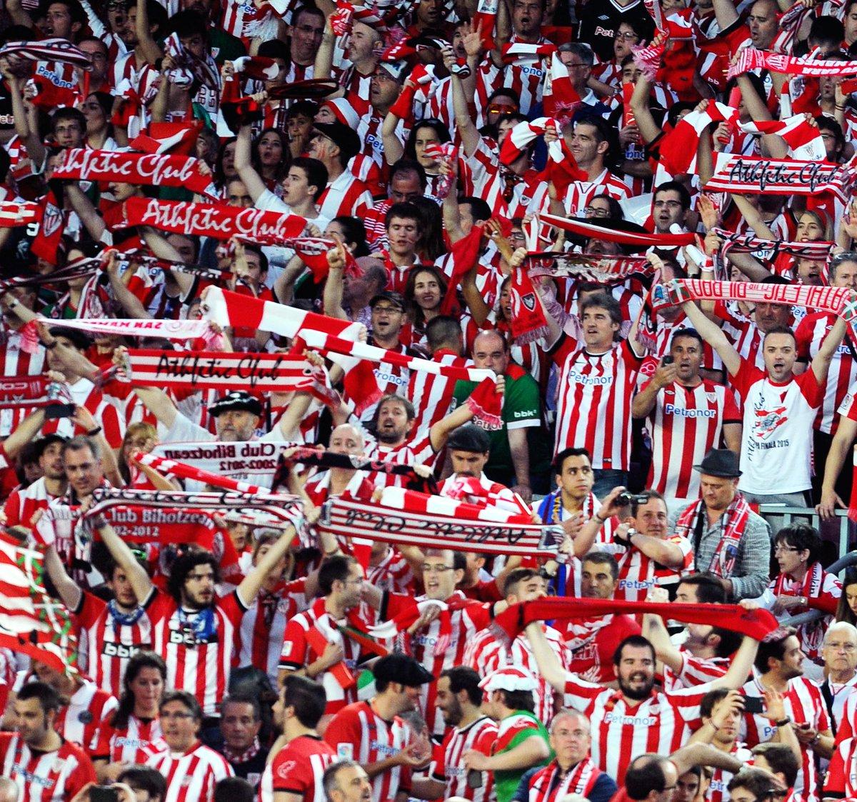 ¿Quien llegará más lejos en la Europa League?  RT - Athletic 💙 - Celta...