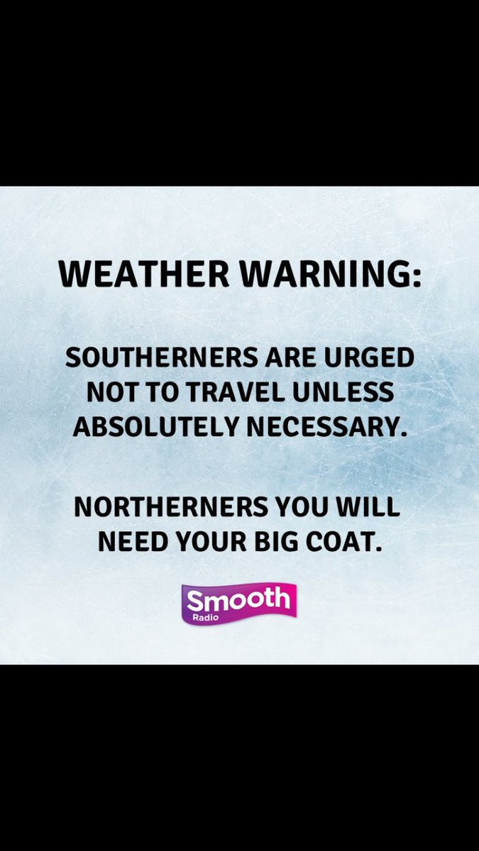 This made me smile! Stay safe out there. #stormdoris @SmoothRadio https://t.co/RqYRM1q4h1