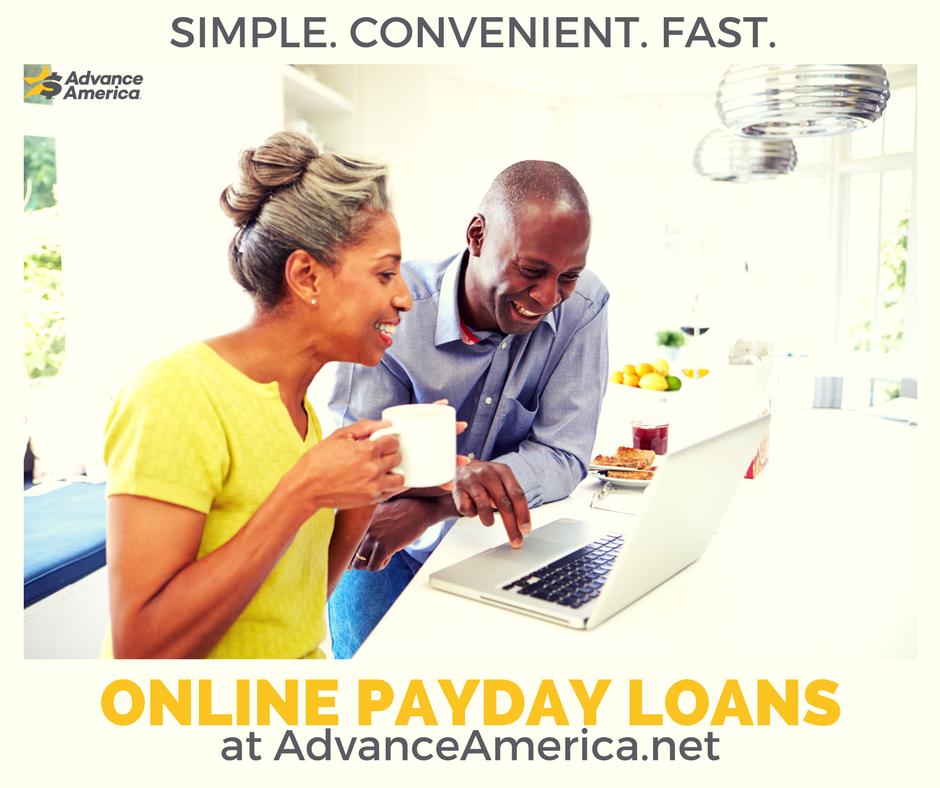 paycheck loan online