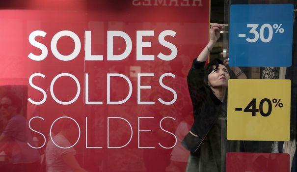 #SoldesHiver: un mauvais cru, la faute aux ventes privées?  http:// buff.ly/2mfN35D  &nbsp;  <br>http://pic.twitter.com/676ajf1TPr