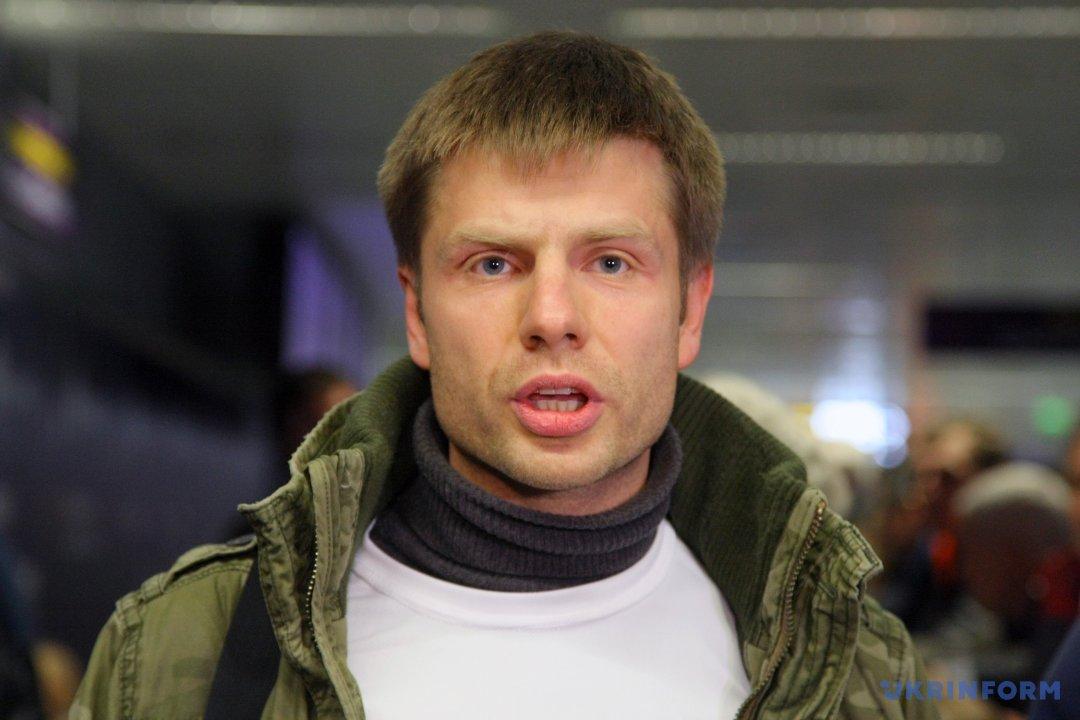 Поліція знайшла замовника та виконавця викрадення Гончаренка