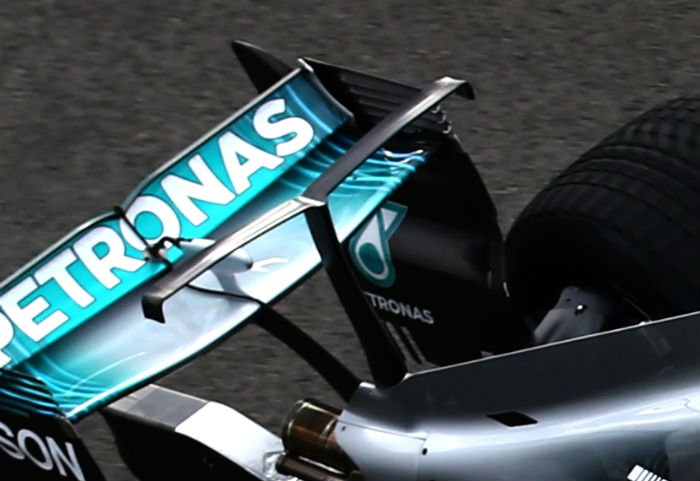 Ugly 2017 F1 designs are the product of loophole aero designs