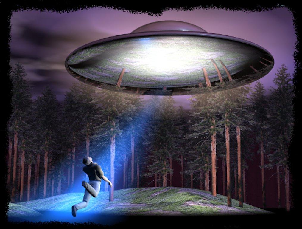 UFO & Alieni. Il Giallo Travis Walton, un enigma che dura da 36 anni