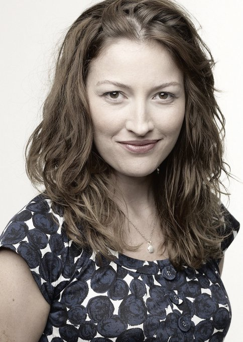 Happy birthday to the amazing Kelly Macdonald! ¡Feliz cumpleaños