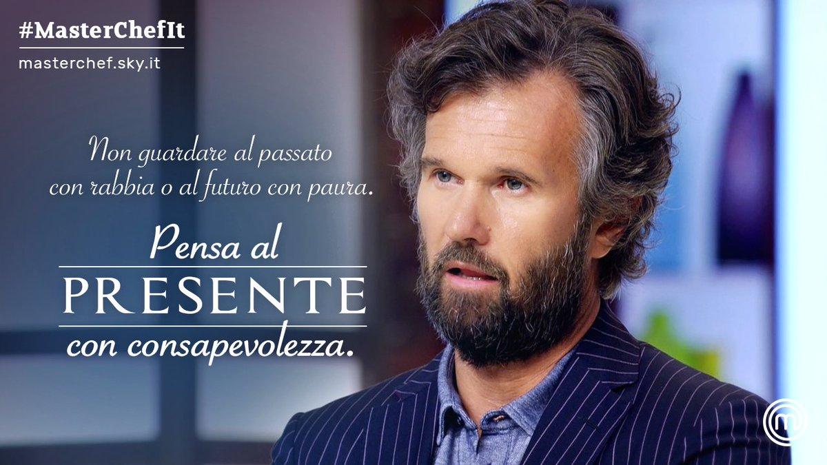 .@craccocarlo ha un ultimo, inestimabile consiglio per #MicheleG! 🙌 #M...