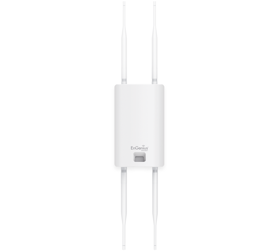 EnGenius Technologies Ships First Weatherproof 11ac Wave 2 Wireless Access Point/Bridge for SMB! https://t.co/rbyh2F1Fbs