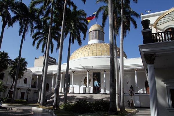 Asamblea Nacional rechaza insistencia de contraloria de violar la Cons...