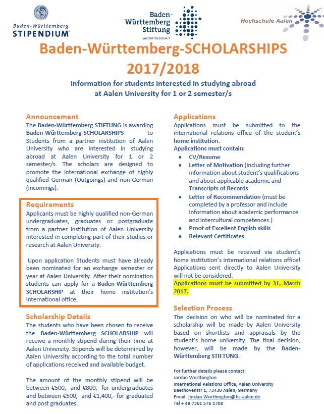 study abroad letter of recommendation - Monza berglauf-verband com