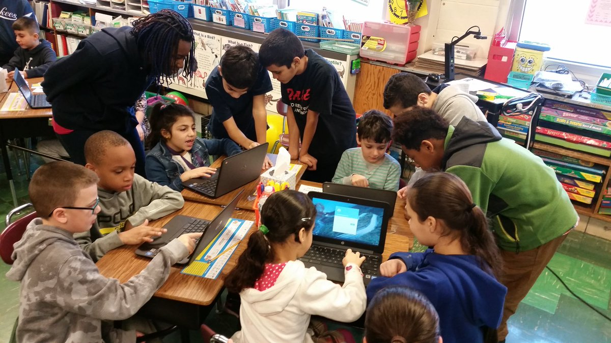 ms broenneke exploringthgr twitter we loved sharing our tech knowledge our first grade buddies isd109dld furtureready exploring5thgr isd109pic com gsrwyy4mkx