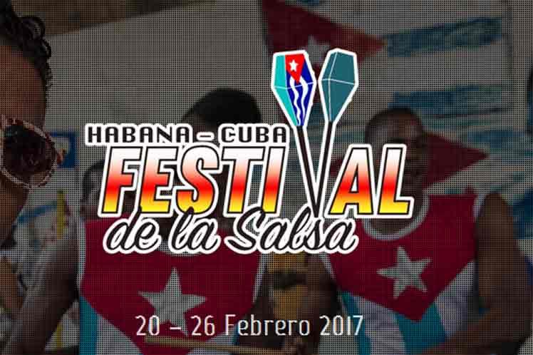 #FestivaldeSalsa convoca a #bailar en #Cuba  http:// bit.ly/2kQHkWO  &nbsp;  <br>http://pic.twitter.com/8eMEbXTIvS