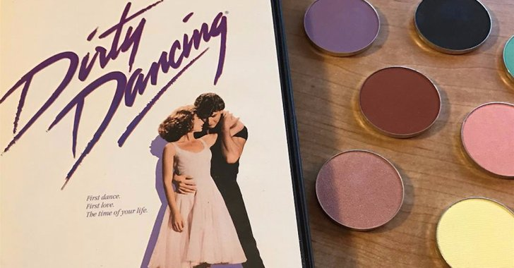 #DirtyDancing fans are going to freak out over this #EyeShadow palette, Baby  http://www. popsugar.com/beauty/Dirty-D ancing-Eye-Shadow-Palette-Release-43215907 &nbsp; … <br>http://pic.twitter.com/vYZq4vSTb8